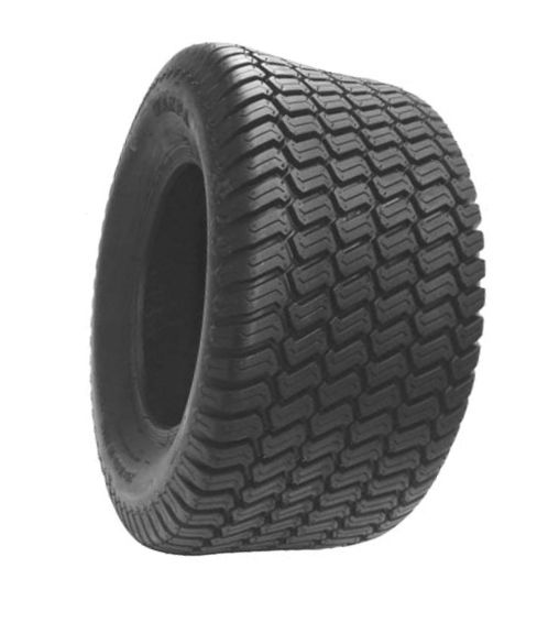 WH11-203 - Turf Tire & Wheel, Centered