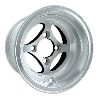 WM11-280 - Viking Limited Aluminum 10'' Wheel