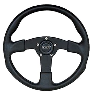 AC11-050 - Custom Steering Wheel, Formula GT