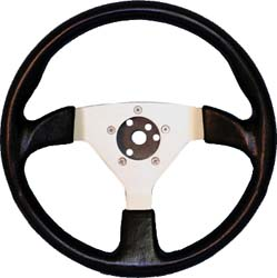 AC11-053 - Custom Steering Wheel, Formula 1, NLA