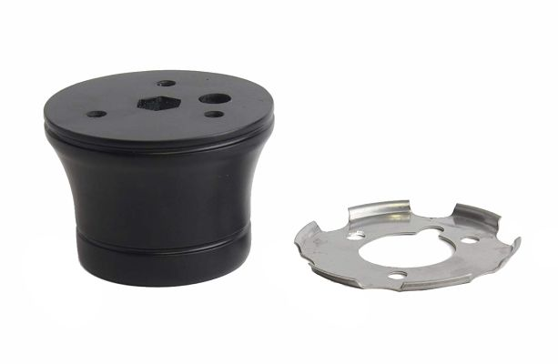 AC11-010 - 3 Hole Steering Wheel Adapter Kit