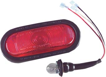 LT11-460 - Tail/Turn/Stop Light