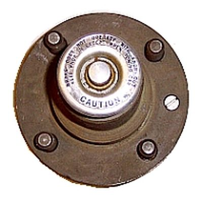 AX11-053 - Locking Rear Hub