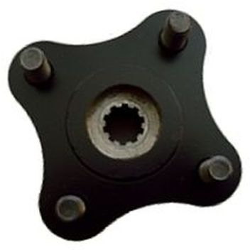 AX11-061 - Rear Wheel Hub, NLA
