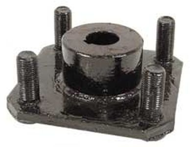 AX11-070 - Rear Wheel Hub, Keyed
