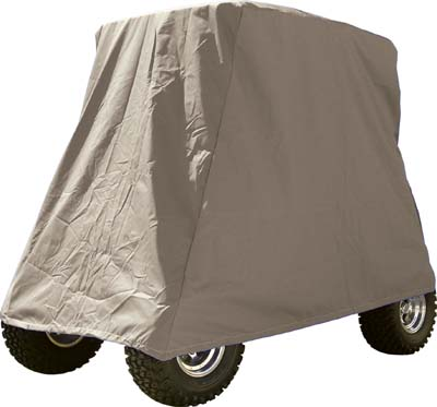BD10-130 - Heavy Duty Storage Cover, 80'' Top