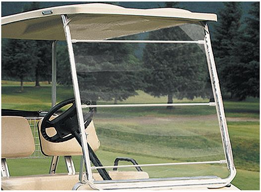 BD10-025 - Roll Up Windshield