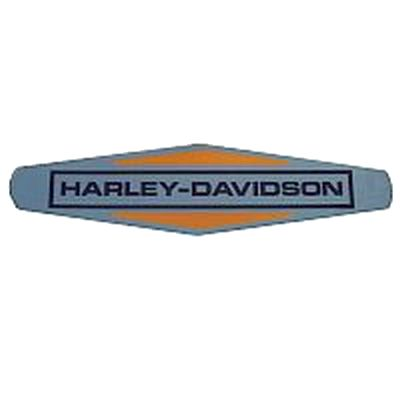 BD11-180 - Nameplate Decal