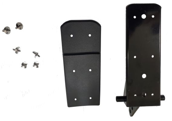 BD22-024 - Accelerator Pedal Asswmbly