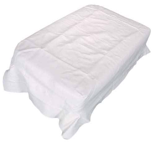 BD22-210 - Seat Bottom Cover, White