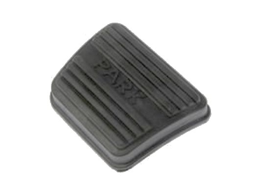 BD33-110 - Emergency Brake Pedal Pad