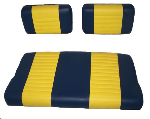 BD66-150 - Colored Bench Seat