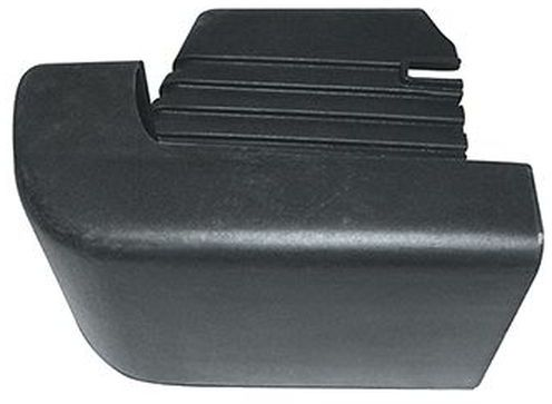 BD99-340 - Rear Bumper End Cap, Left