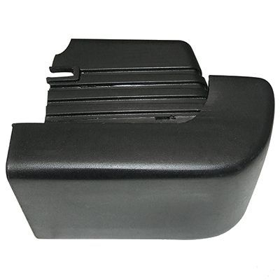 BD99-350 - Rear Bumper End Cap, Right