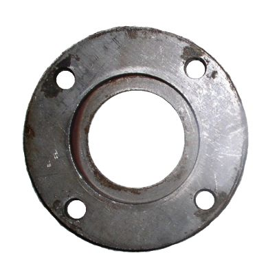 BE11-025U - Used Steel Bearing Retainer