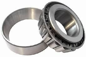 BE11-234 - Differential Carrier Bearing & Race & Front Fork