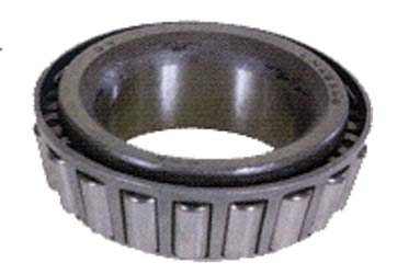 BE11-232 - Differential Carrier Bearing & Front Fork