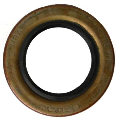 BE11-050 - Rear Axle Seal