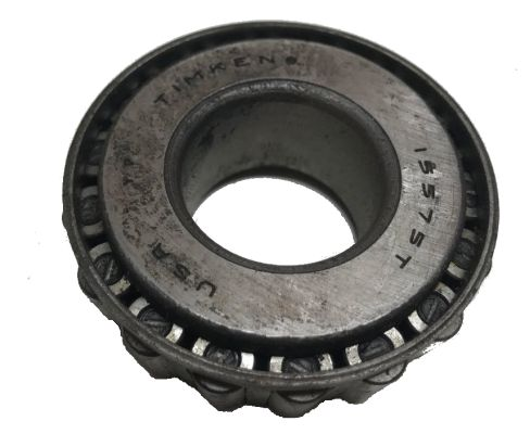 BE11-200U - Rear Axle Bearing, Stained
