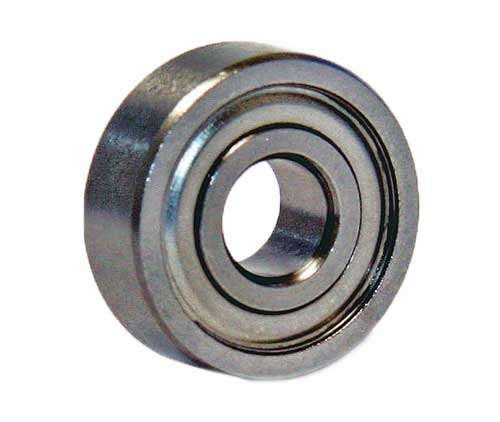 BE11-250 - Balancer Shaft, Motor & Wheel Bearing
