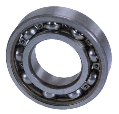 BE66-110 - Crankshaft Bearing, Output