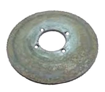 BK11-000U - Brake Disc, (Used)