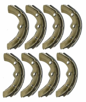 BK11-081 - Brake Shoe (set of 8)