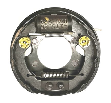 BK11-730 - Brake Assembly, Left