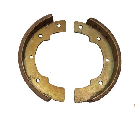 BK11-290 - Brake Shoe, Set of 2
