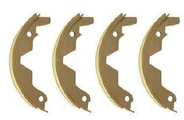 BK22-020 - Brake Shoe Set of 4