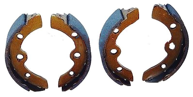 BK22-060 - Brake Shoe Set of 4