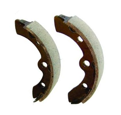 BK22-062 - Brake Shoe Set of 2