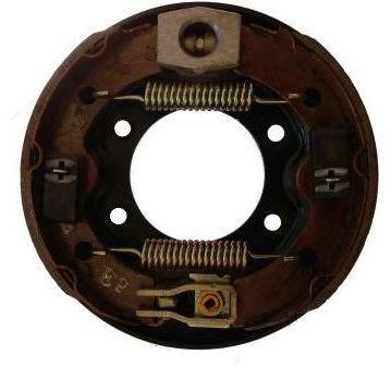 BK22-161, NLA - Brake Backing Plate Assembly
