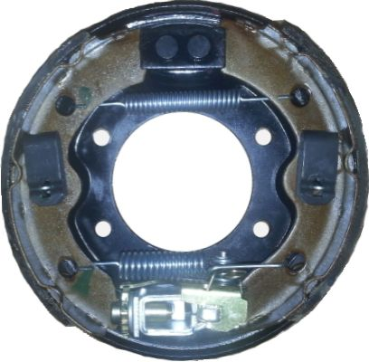 BK22-170 - Brake Backing Plate Assembly