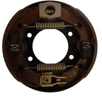BK22-171, NLA - Brake Backing Plate Assembly