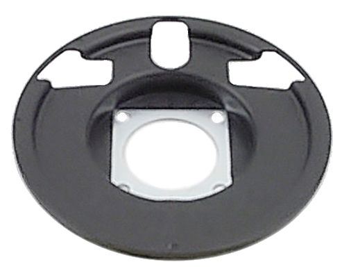 BK22-178 - Backing Plate, Dust Shield
