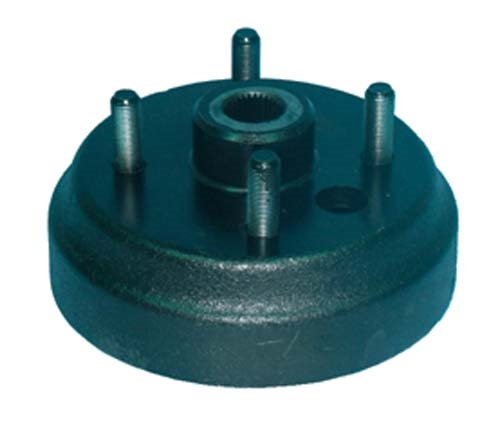 BK22-230 - Brake Drum, Long Stud