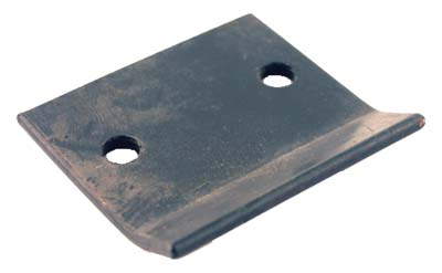 BK22-350 - Hill Brake Catch Bracket