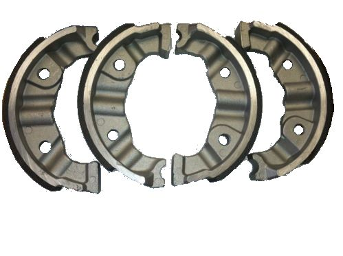 BK33-010 - Brake Shoe Set of 4