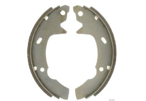 BK33-260 - Brake Shoe Set