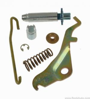 BK33-470 - Brake Adjuster Set, Right
