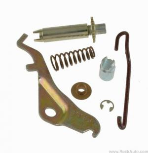 BK33-480 - Brake Adjuster Set, Left