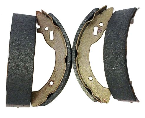 BK44-700 - Brake Shoes, Set of 4