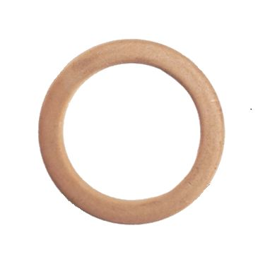 BK44-620 - Copper Washer, Large Hole