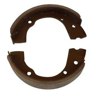 BK55-070 - Brake Shoe Set of 2