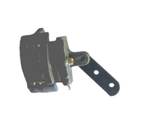 BK55-300 - Brake Caliper, Left Rear
