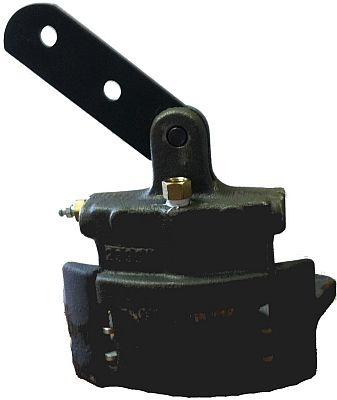 BK55-310 - Brake Caliper, Right Rear