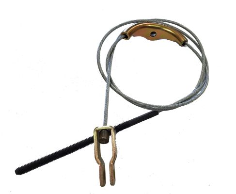 BK55-401 - Rear Brake Cable