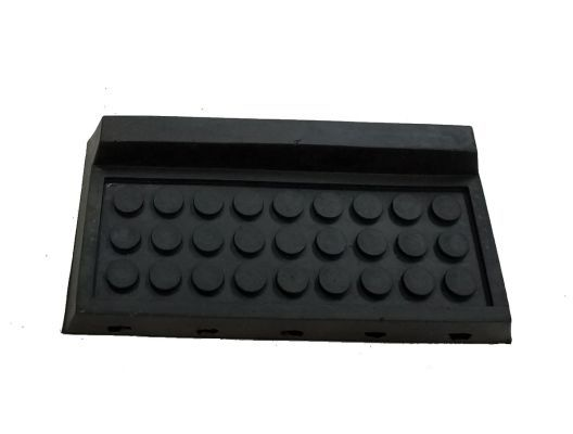 BK66-310 - Hill Brake Pedal Pad
