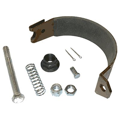 BK88-010 - Half Brake Band Kit